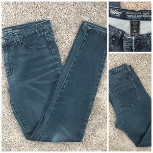 Mossimo, Mid-Rise denim jegging